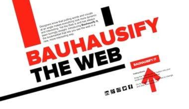 c4ca4238a0b923820dcc509a6f75849b2 380x220 - Pozrite sa na web z Bauhaus perspektívy