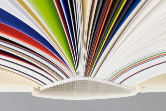 c4ca4238a0b923820dcc509a6f75849b5 - Paper Book - listovanie, ktoré inšpiruje