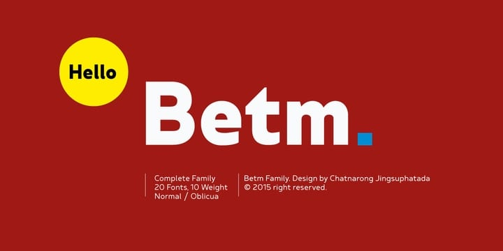 c90fe70730a9f88f9e4d0a949624f653 - Font dňa – Betm (zľava 85%, from 4,95€)