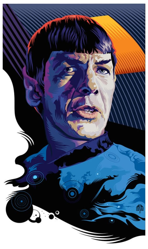 LeonardNimoy-art-tribute-41