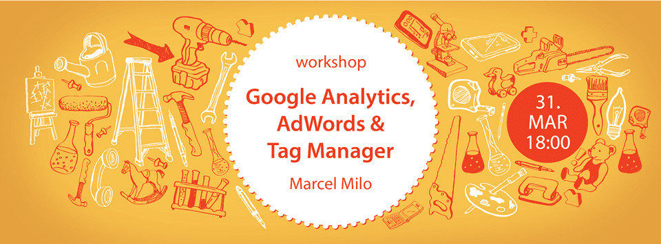 e4c14bcd2003e9a1606255665aa91f53 - Google analytics, AdWords & Tag Manager