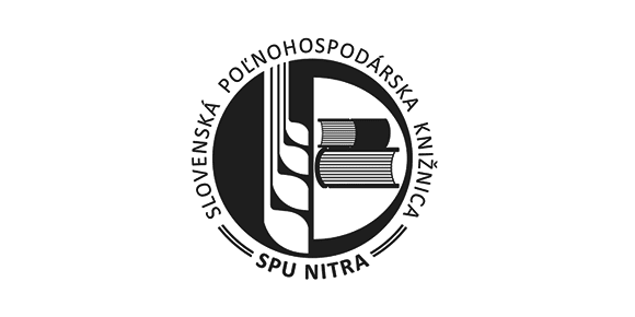 Slovenská poľnohospodárska knižnica pri SPU v Nitre