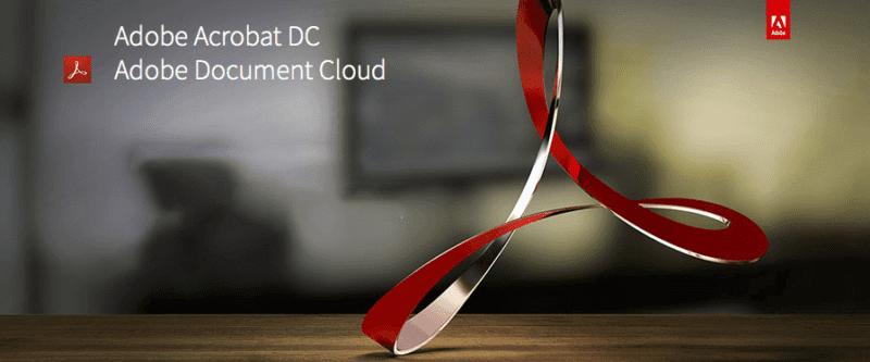 afcbb4bc5ecf50e53d8801bf420878b1 800x333 - Adobe Acrobat DC a Adobe Document Cloud