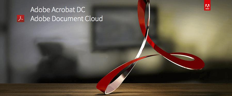 afcbb4bc5ecf50e53d8801bf420878b1 - Adobe Acrobat DC a Adobe Document Cloud
