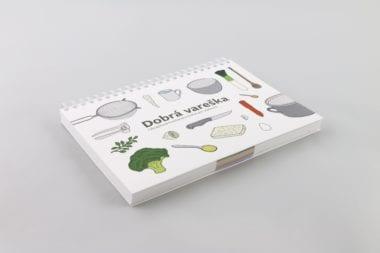 afd866987681ffba960a0fcd15f9137d 380x253 - Domáci grafický dizajn: Dizajn ako pomoc – Kuchárska kniha Dobrá vareška