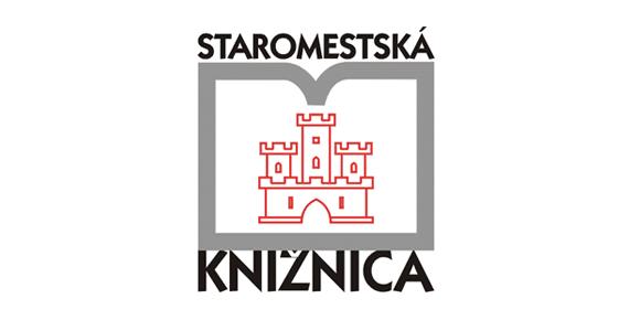 Staromestská knižnica v Bratislave