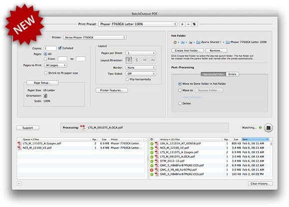 bopdf2 main 580 new - Automatizovaná tlač z PDF – BatchOutput PDF