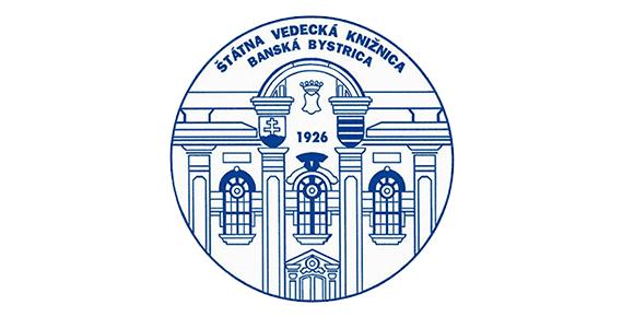 Štátna vedecká knižnica Banská Bystrica