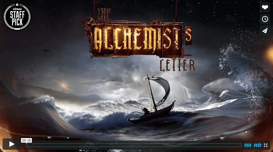 snimka obrazovky 2015 04 25 o 8.37.53 - Pohyblivá inšpirácia – The Alchemist's Letter