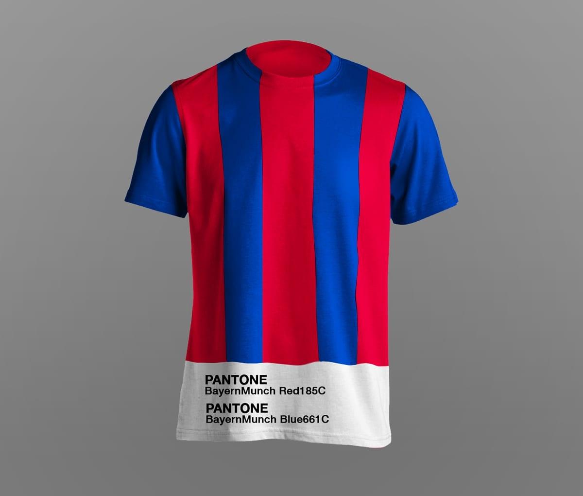 0f03bd415f493f306232d5aaf06147bc - Futbalové dresy, ktoré sa vyfarbili