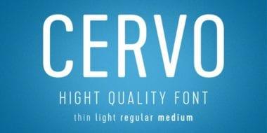 151482 380x190 - Font dňa – Cervo (od 10,50€, rodina 50€)