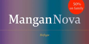 169572 380x190 - Font dňa – Mangan Nova (rodina 82,50€)