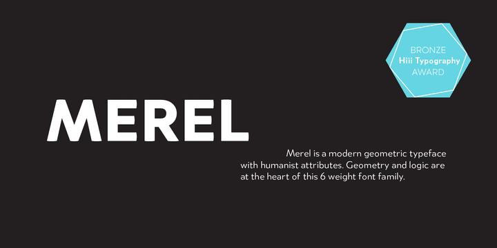 169675 - Font dňa – Merel (od 13€, rodina 66,50€)