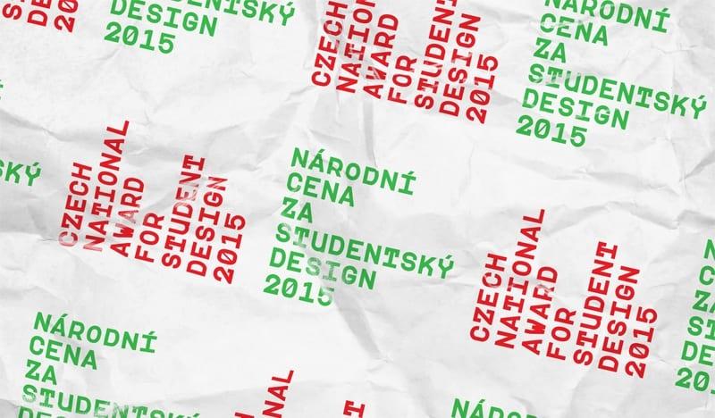 rozbal to s designem 20151 - Národní cena za studentský design 2015