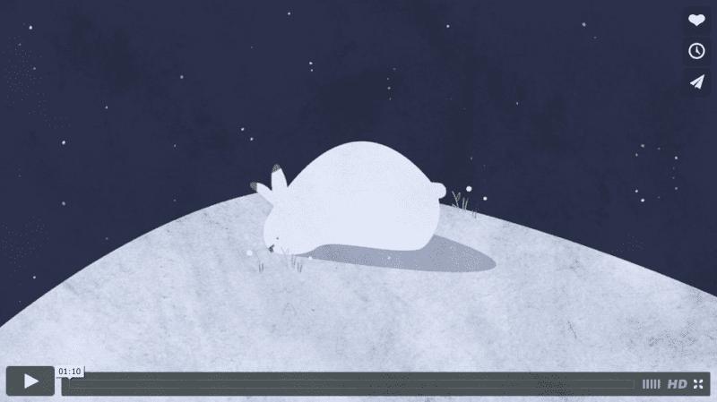 snimka obrazovky 2015 05 26 o 11.52.45 800x449 - Pohyblivá inšpirácia – Every Time a Polar Bear Sneezes