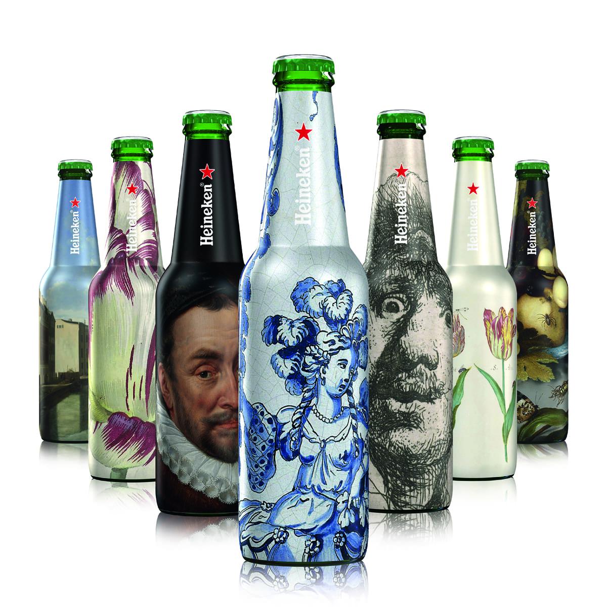1430507029467 - Amsterdam Originals – svetoznáme umenie na fľašiach Heinekenu