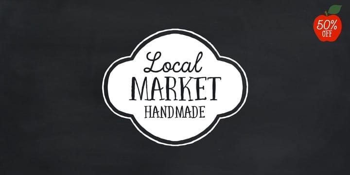 169642 - Font dňa – Local Market (od 0€)
