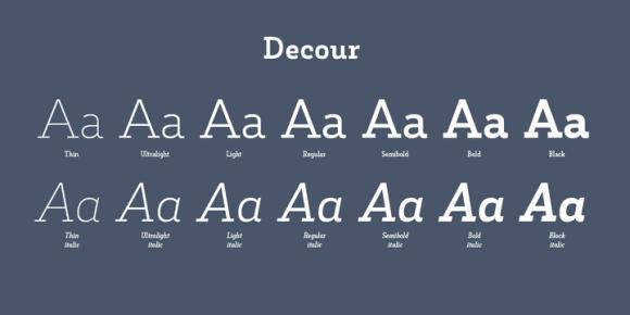 170445 580x290 - Font dňa – Decour
