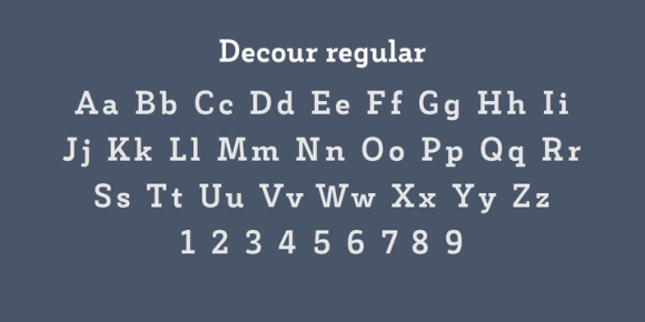 170450 580x290 - Font dňa – Decour