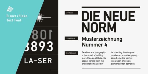 174118 580x290 - Font dňa – DIN Mittel EF
