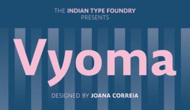 177696 380x220 - Font dňa – Vyoma (od 25,59€)