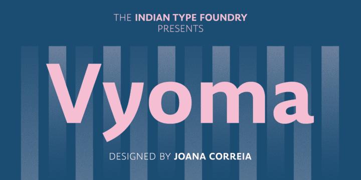 177696 - Font dňa – Vyoma (od 25,59€)