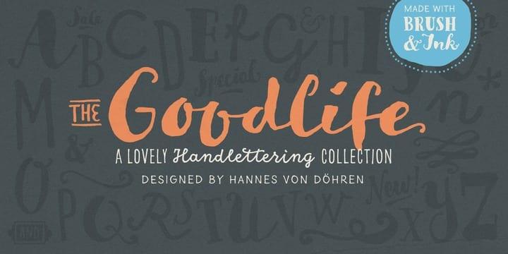 177840 - Font dňa – Goodlife