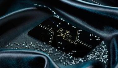 expensive business cards diamonds 1 380x220 - Diamanty a vizitky sú večné