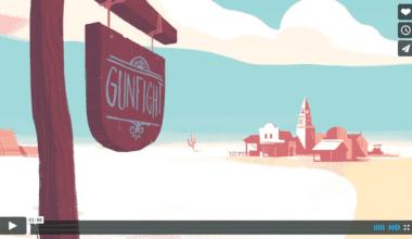 snimka obrazovky 2015 06 14 o 10.10.40 380x220 - Pohyblivá inšpirácia – Gunfight