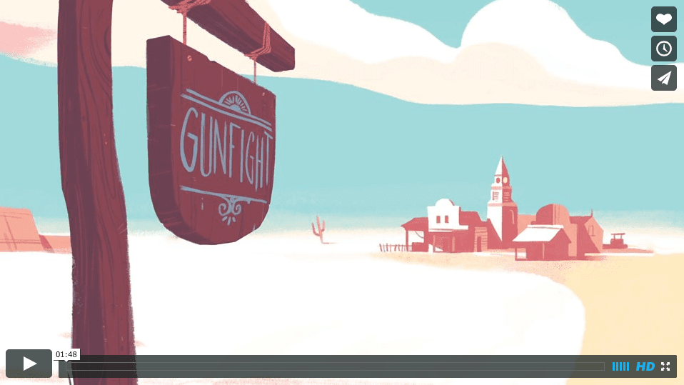 snimka obrazovky 2015 06 14 o 10.10.40 - Pohyblivá inšpirácia – Gunfight
