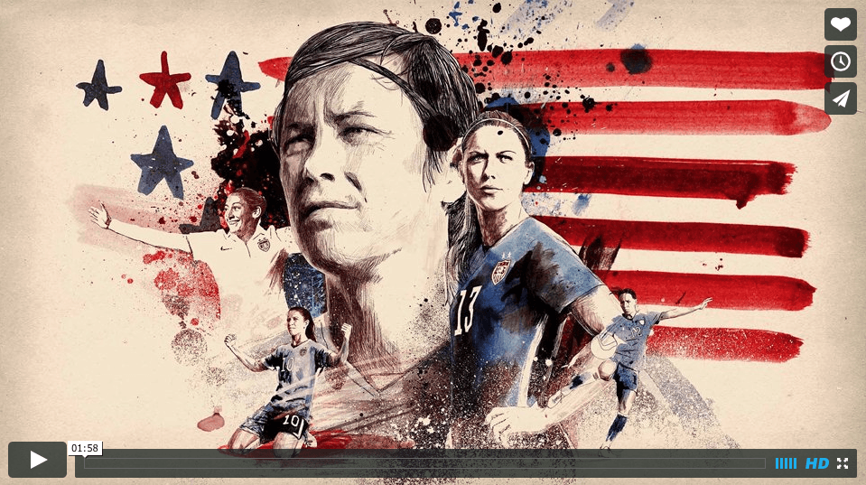 snimka obrazovky 2015 06 15 o 8.01.42 - Pohyblivá inšpirácia – FOX SPORTS – FIFA Women's World Cup