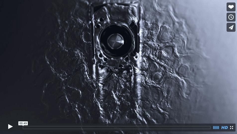 snimka obrazovky 2015 06 26 o 9.32.25 - Pohyblivá inšpirácia – Nvidia – Titanium