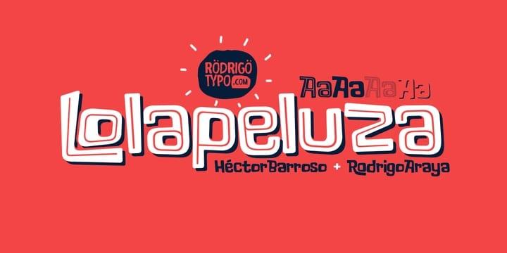 179178 - Font dňa – Lolapeluza
