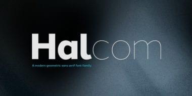 179944 380x190 - Font dňa – Halcom (zľava 70%, od 9,90)