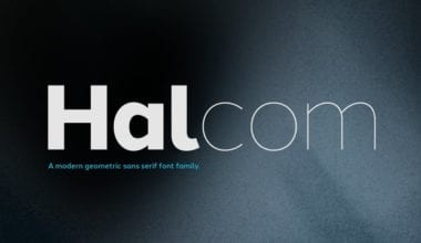 179944 380x220 - Font dňa – Halcom (zľava 70%, od 9,90)
