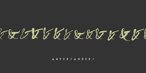 90172 580x290 - Font dňa – Ampersanders