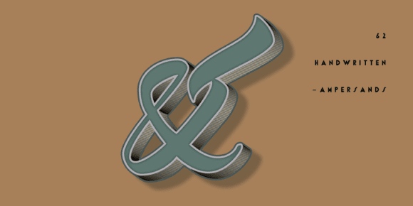 92111 580x290 - Font dňa – Ampersanders