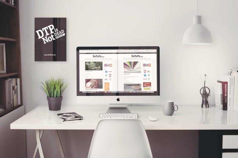 imac 5k retina office mockup with items 800x533 - Mockup pracovného stola s iMac Retina 5k zadarmo!