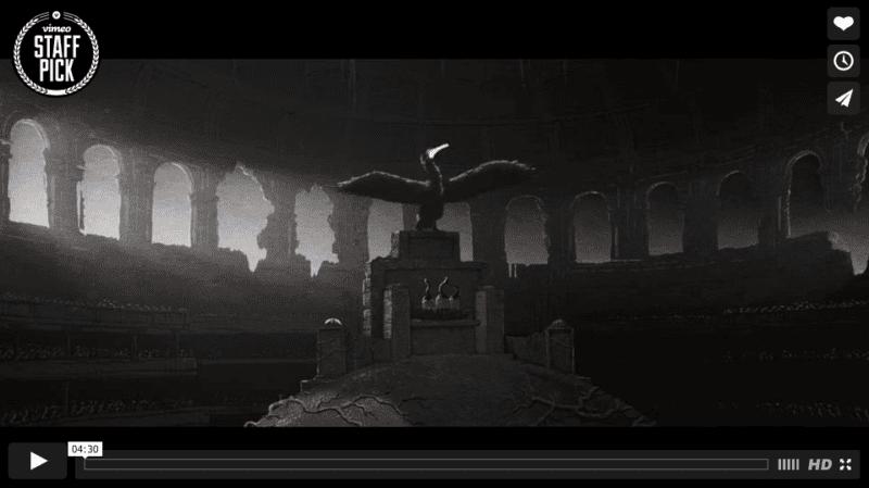 snimka obrazovky 2015 08 12 o 9.12.49 800x449 - Pohyblivá inšpirácia – David Gilmour - Rattle That Lock