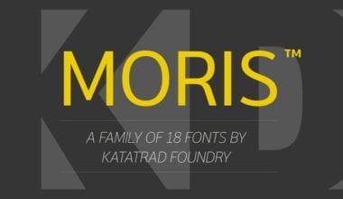 183337 380x220 - Font dňa – Moris