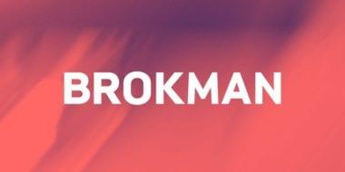 185494 380x190 - Font dňa – Brokman