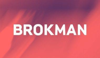 185494 380x220 - Font dňa – Brokman
