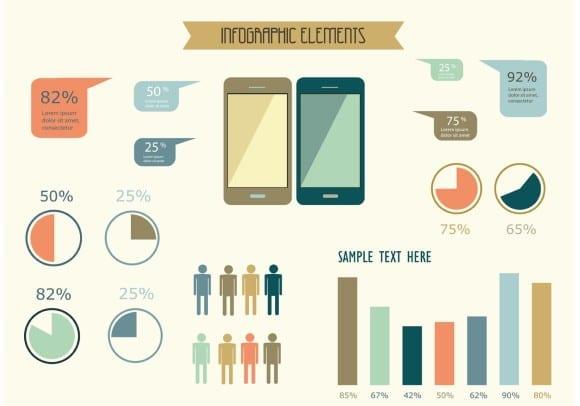 free-smart-vector-infographics