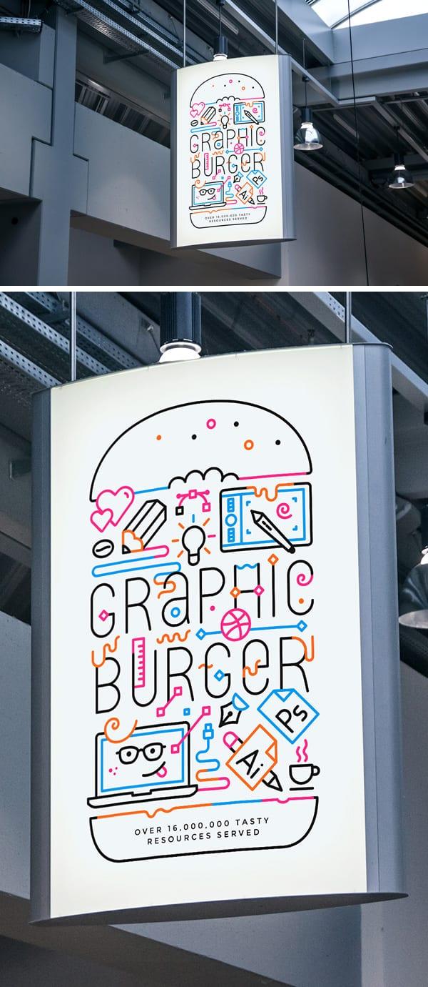 Indoor-Advertising-Poster-MockUp-2-600