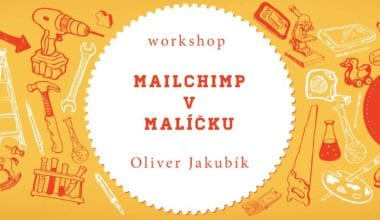 12015035 935810206500813 8374943755020905180 o 380x220 - MAILCHIMP v malíčku – workshop