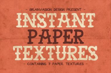 cover 380x251 - Sada papierových textúr zadarmo!