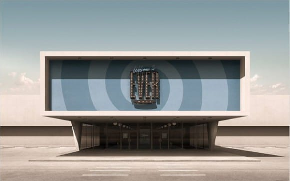 Ever-Mall-–-modernist-and-postmodernist-architectural-design-600x376