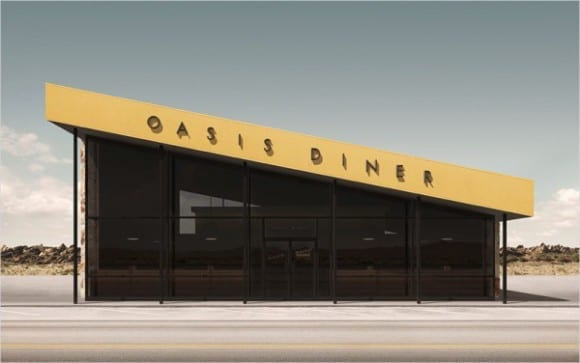Oasis-Diner-–-Digital-artwork-from-the-limited-print-series-The-New-World-600x376