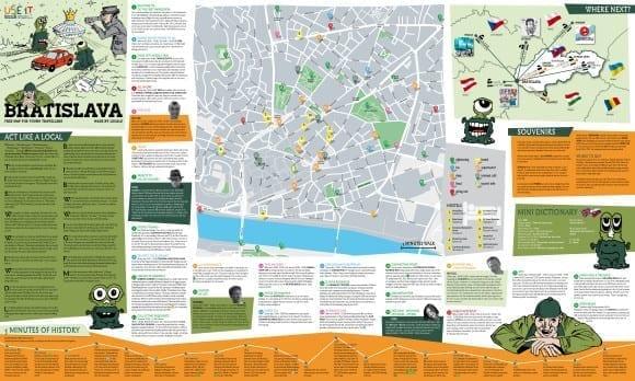 use it bratislava 2012 1 580x348 - Súťaž na ilustrovaný vizuál mapy USE-IT Bratislava