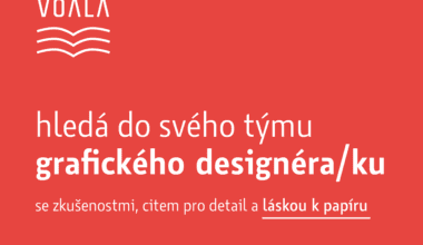 12191973 922420237833473 3220295508144698997 n 380x220 - Studio VOALA hledá GRAFICKÉHO DESIGNÉRA/DESIGNÉRKU
